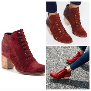 Free People Loveland ankle boot 36